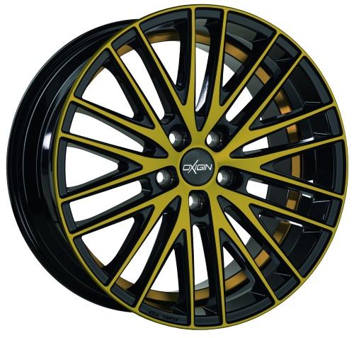 "Oxigin Wheels Oxigin ""19 Oxspoke"" 8,5 x 18 Audi,Dacia,Honda,Hyundai,Kia,Nissan,Rover,Skoda,Suzuki,Toyota,VW .....polish"