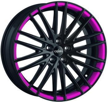 "Oxigin Wheels Oxigin ""19 Oxspoke"" 8,5 x 18 Audi,Dacia,Honda,Hyundai,Kia,Nissan,Rover,Skoda,Suzuki,Toyota,VW .....neon,Folie"