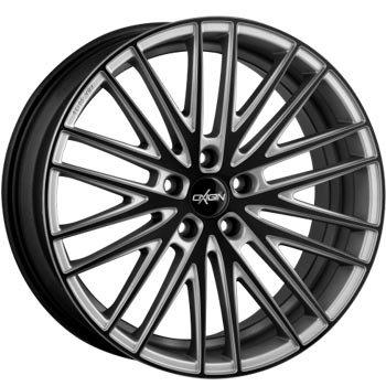 "Oxigin Wheels Oxigin ""19 Oxspoke"" 8,5 x 19 Audi,Dacia,Honda,Hyundai,Kia,Nissan,Rover,Skoda,Suzuki,Toyota,VW .....polish"