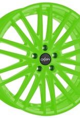 "Oxigin Wheels Oxigin ""19 Oxspoke"" 8,5 x 19 Audi,Dacia,Honda,Hyundai,Kia,Nissan,Rover,Skoda,Suzuki,Toyota,VW .....neon,Folie"