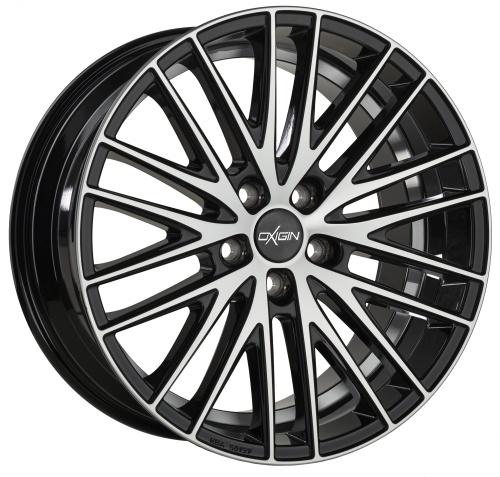 "Oxigin Wheels Oxigin ""19 Oxspoke"" 9 x 20 Audi,Dacia,Honda,Hyundai,Kia,Nissan,Rover,Skoda,Suzuki,Toyota,VW .....polish"