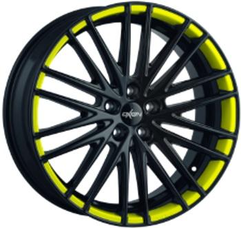"Oxigin Wheels Oxigin ""19 Oxspoke"" 9 x 20 Audi,Dacia,Honda,Hyundai,Kia,Nissan,Rover,Skoda,Suzuki,Toyota,VW .....neon,Folie"