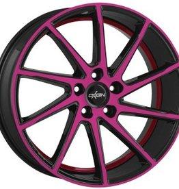 "Oxigin Wheels Oxigin ""20 Attraction"" 8,5 x 18 Audi,Dacia,Honda,Hyundai,Kia,Nissan,Rover,Skoda,Suzuki,Toyota,VW .....polish"