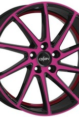 "Oxigin Wheels Oxigin ""20 Attraction"" 8,5 x 19 Audi,Dacia,Honda,Hyundai,Kia,Nissan,Rover,Skoda,Suzuki,Toyota,VW .....polish"