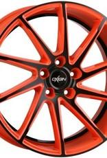 "Oxigin Wheels Oxigin ""20 Attraction"" 8,5 x 19 Audi,Dacia,Honda,Hyundai,Kia,Nissan,Rover,Skoda,Suzuki,Toyota,VW .....neon,Folie"