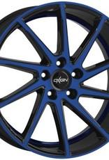 "Oxigin Wheels Oxigin ""20 Attraction"" 10,5 x 20 Audi,Dacia,Honda,Hyundai,Kia,Nissan,Rover,Skoda,Suzuki,Toyota,VW .....polish"