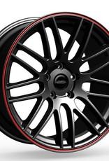 TEC Speedwheels GT1 8 x 17 - 10,5 x 22 Audi,Daewoo,Fiat,Honda,Kia,Lancia,Mini,Rover,Seat,Skoda,VW .....