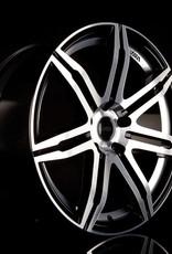 "TEC Speedwheels GT2 ""EVO"" 7,5 x 17 - 8,5 x 20 Audi,Daewoo,Fiat,Honda,Kia,Lancia,Mini,Rover,Seat,Skoda,VW ....."