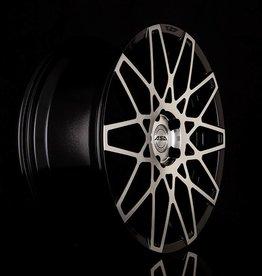 TEC Speedwheels GT4 8,5 x 18 + 8,5 x 19  Audi,Daewoo,Fiat,Honda,Kia,Lancia,Mini,Rover,Seat,Skoda,VW .....