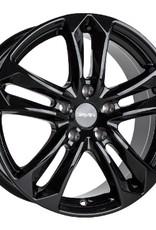 "Carmani Wheels Carmani "" 5 Arrow "" 7,5 x 17 Alfa, Audi ,BMW, Dacia, Daewoo, Daihatsu, Ford, Fiat, Hyundai, Kia, lexus, Mazda, Mercedes, Mitsubishi, Nissan, Opel, Peugeot, Renault, Seat, Subaru, Suzuki, Skoda, VW ....."
