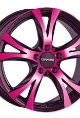 "Carmani Wheels Carmani "" 9 Compete "" 6,5 x 15 Audi,Ford,Fiat,Mercedes,Mitsubishi,Nissan,Renault,Seat,Skoda,VW ....."