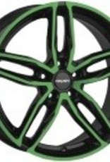 "Carmani Wheels Carmani ""13 "" 8,5 x 19 Audi, BMW Mini, Citroen, Dacia, Fiat, Ford, Honda, Hyundai ,Kia, Mazda, MB, Nissan, Seat, Skoda, VW ....."