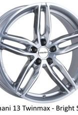 "Carmani Wheels Carmani ""13 "" 9 x 20 Audi, BMW Mini, Citroen, Dacia, Fiat, Ford, Honda, Hyundai ,Kia, Mazda, MB, Nissan, Seat, Skoda, VW ....."