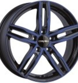 "Carmani Wheels Carmani "" 14 Paul "" 7,5 x 17 Audi,Ford,Fiat,Mercedes,Mitsubishi,Nissan,Renault,Seat,Skoda,VW ....."