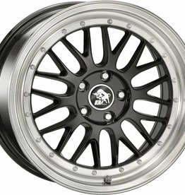 "Ultra Wheels "" UA3 "" 8,5 x 18 Audi,BMW Mini,Ford,Mercedes,Seat,Skoda,VW ....."