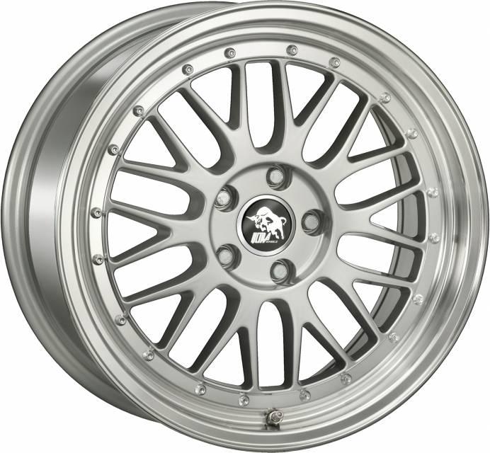"""Ultra Wheels """" UA3 """" 8,5 x 18 Audi,BMW Mini,Ford,Mercedes,Seat,Skoda,VW ....."""