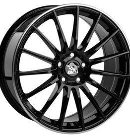 "Ultra Wheels "" UA4 SPEED "" 7,5 x 17 Audi,BMW Mini,Ford,Mercedes,Seat,Skoda,VW ....."