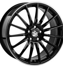 "Ultra Wheels "" UA4 SPEED "" 7,5 x 17 Audi,BMW Mini,Ford,Mercedes,Seat,Skoda,VW ....."
