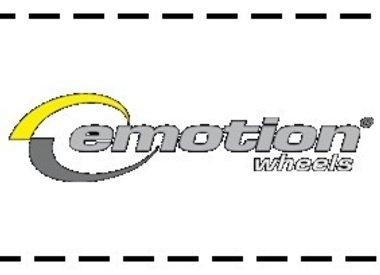 Emotion Wheels