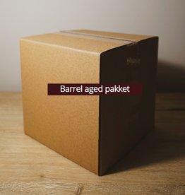 Bierpakket 12 barrel aged bieren - Luxe