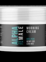 Alpha CBD - Male Morning Cream