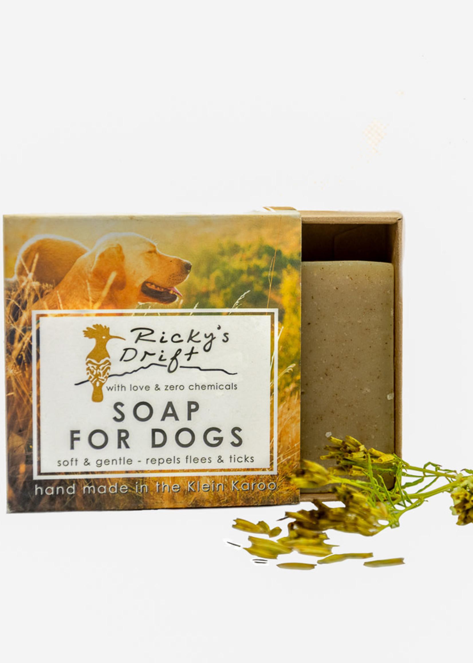 Ricky's Drift - Soap bar Pets