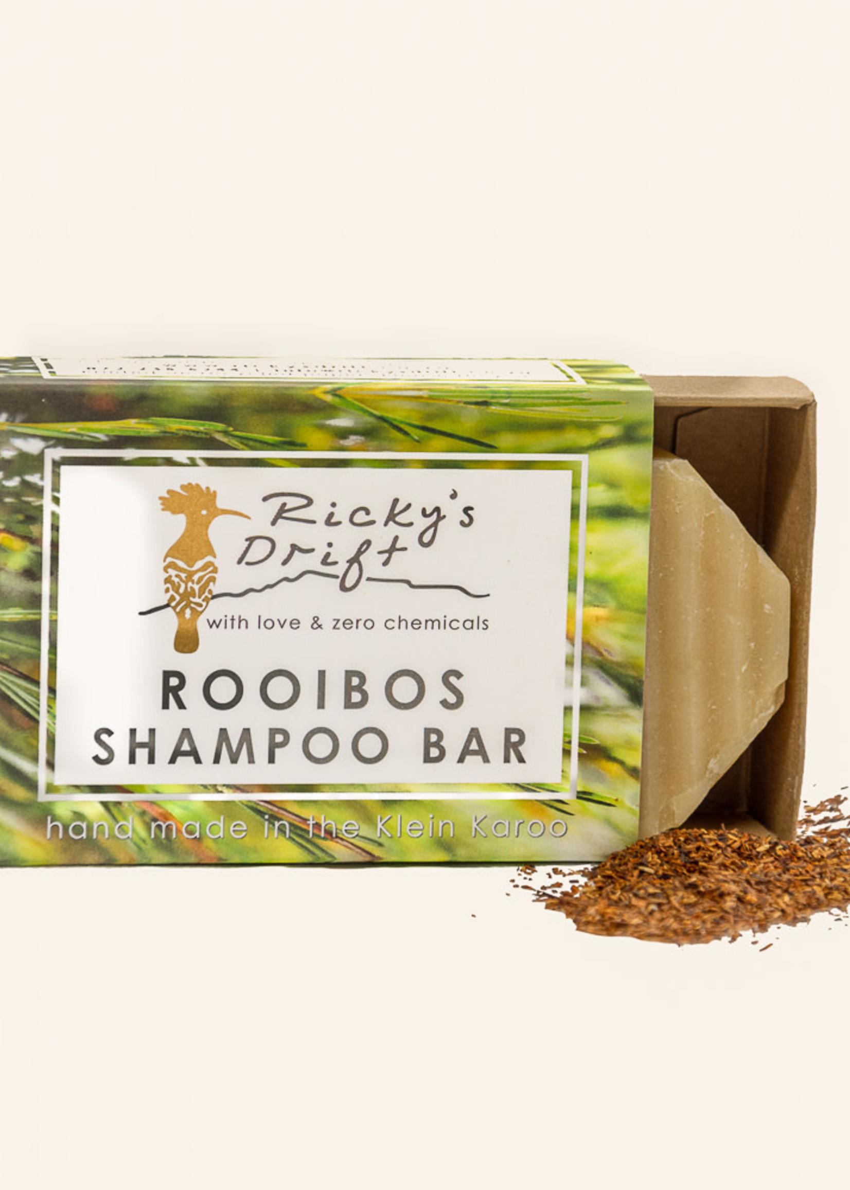 Ricky's Drift - Shampoo bar Rooibos