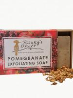 Ricky'S Drift - Soap Bar Pomegranate Seed