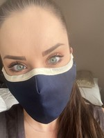Mask - 100% cotton