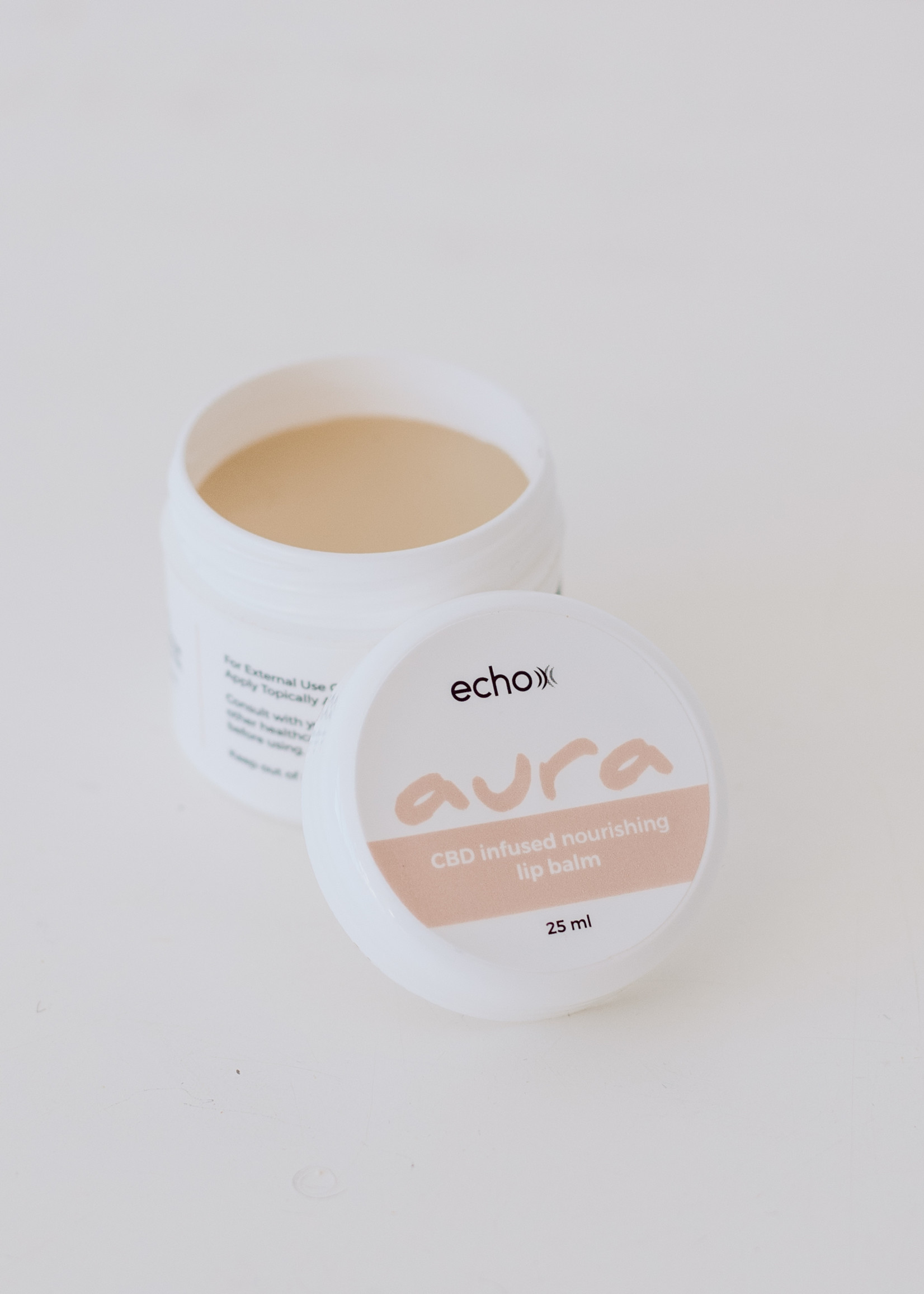 Echo CBD - Lip balm