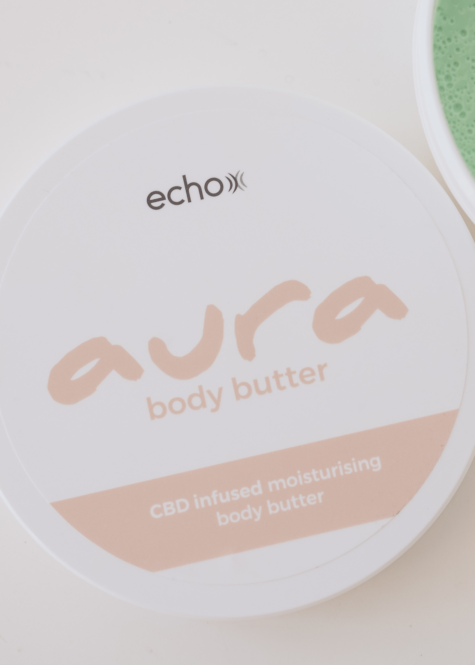 Echo CBD - Body butter