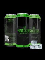 CBD Energy Drink - 420 Magic