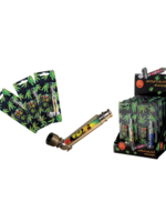 Assorted Rasta Pipes - Large