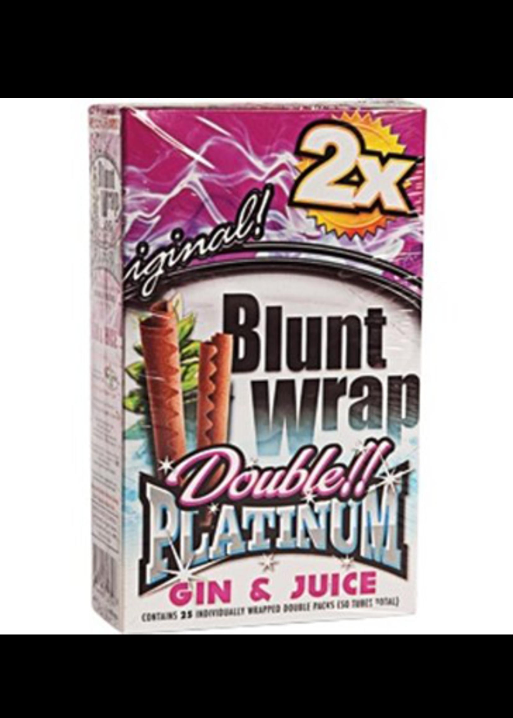 Blunt wraps - Assorted mix