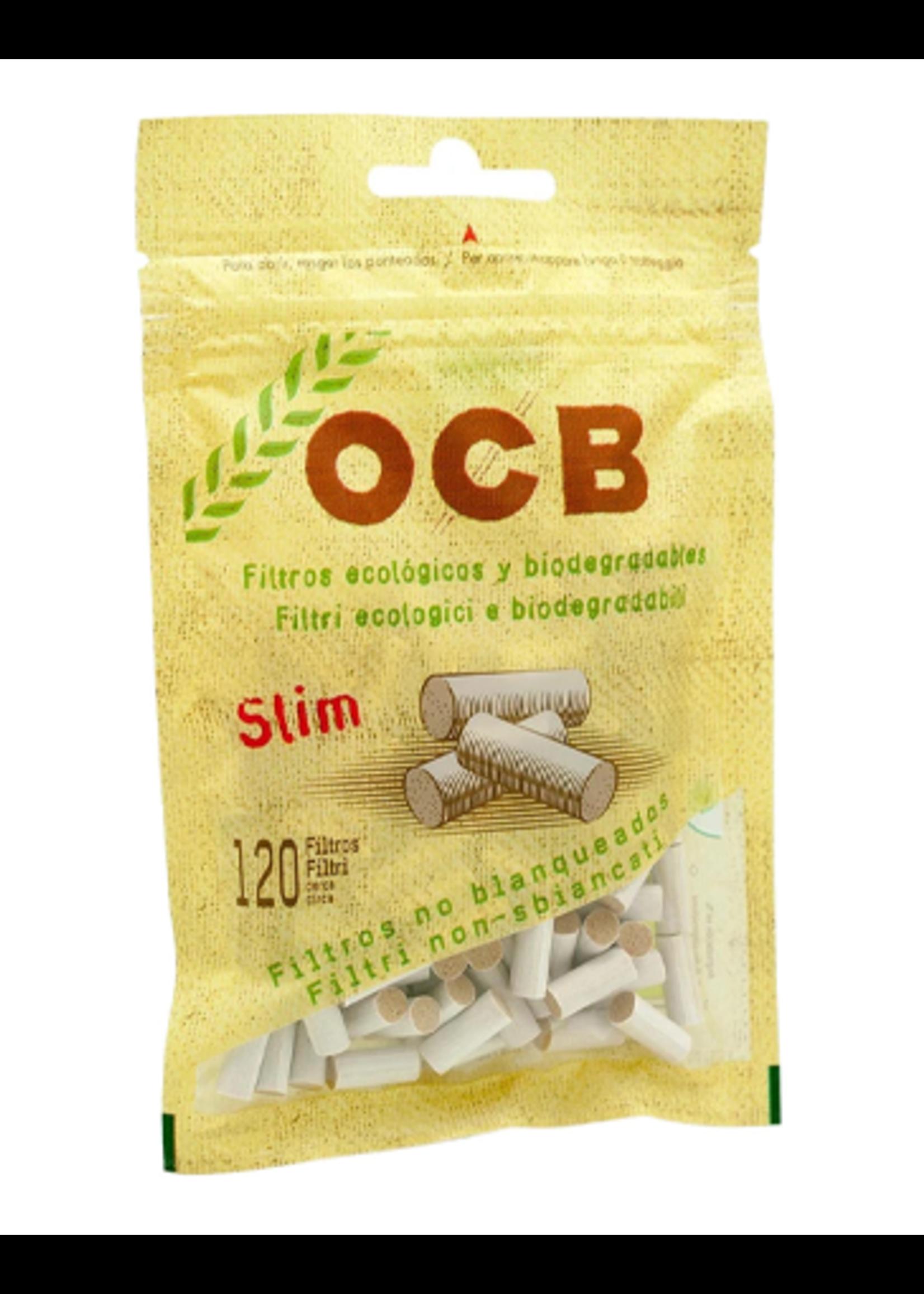 OCB - Slim eco filter