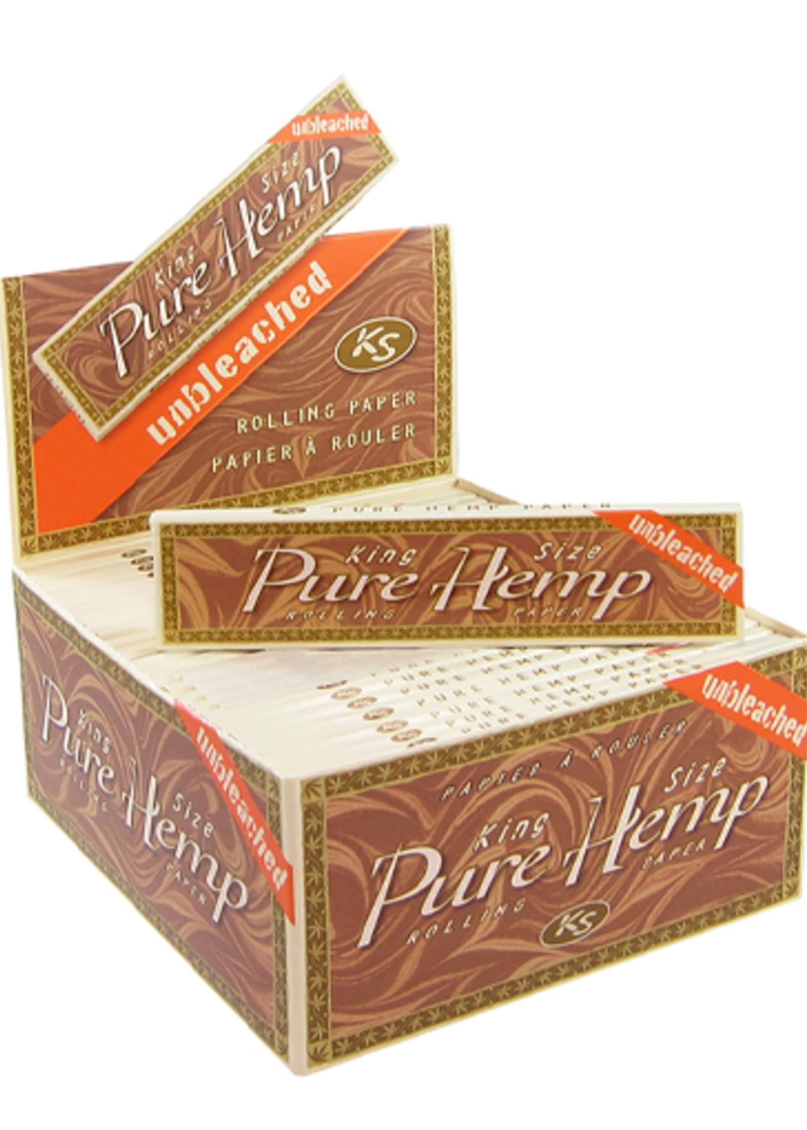 Pure hemp - Rolling paper