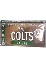 Colts - Nature Rolling Tobacco