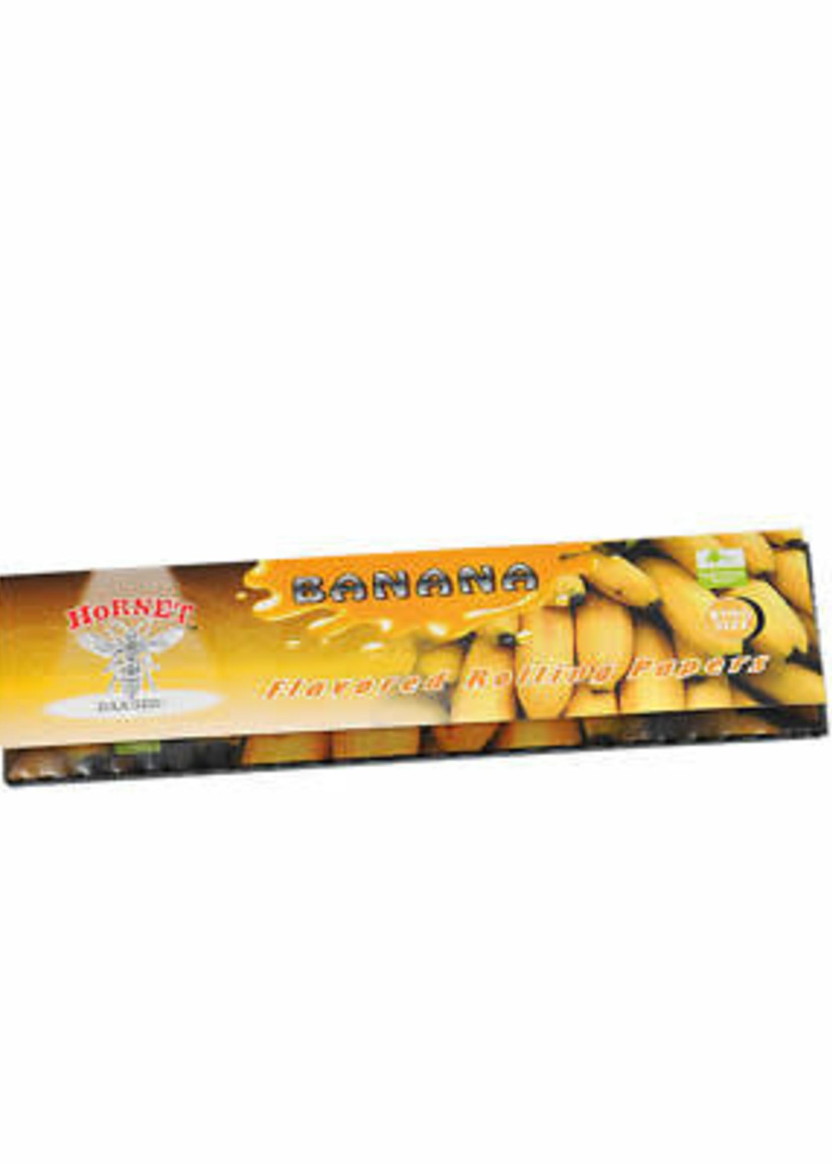 Hornet rolling paper - Banana