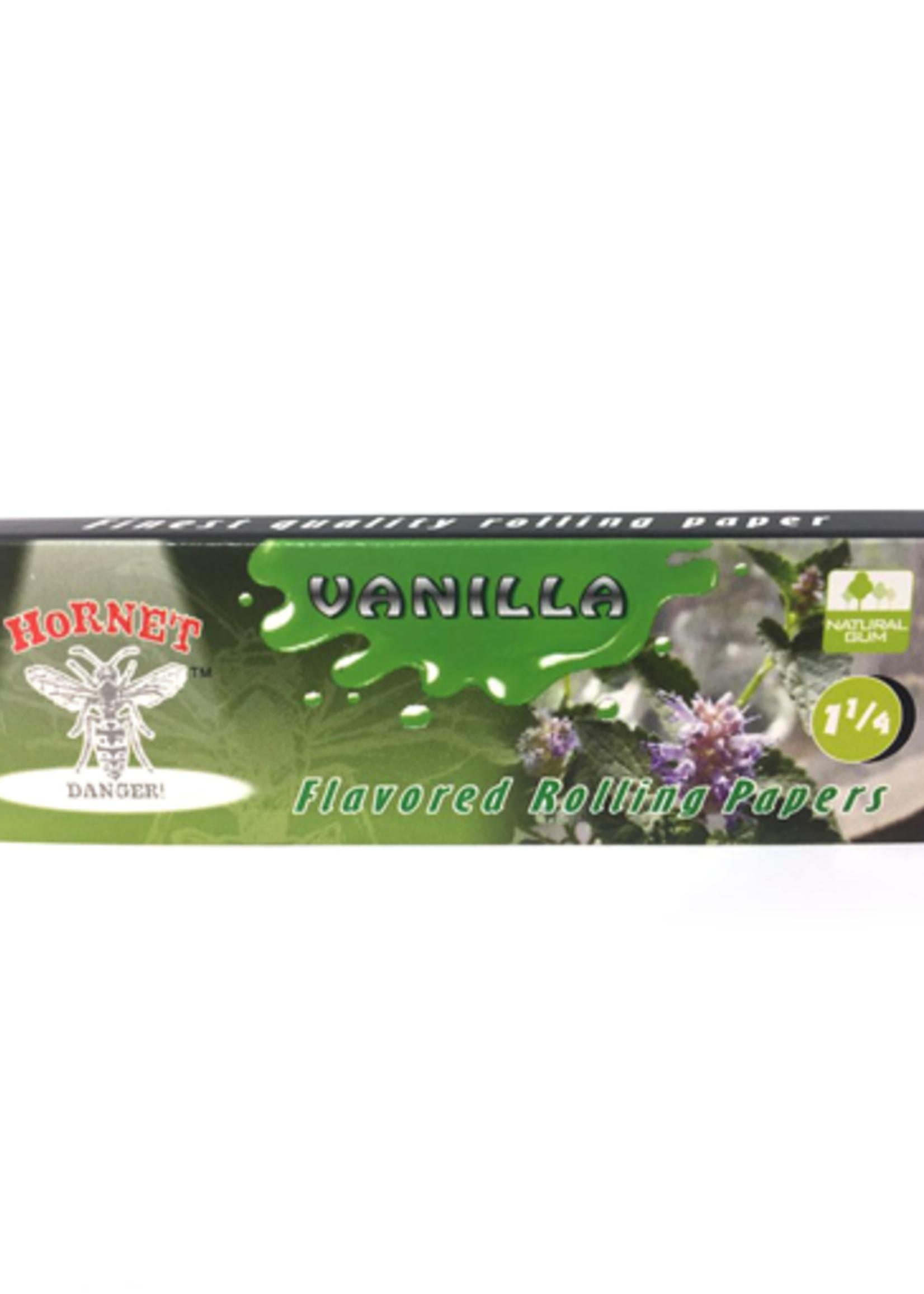 Hornet rolling paper - Vanilla