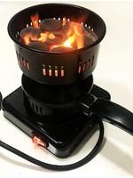 Hot Plate - Coconut Coal Lighter