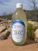 Ricky'S Drift - Liquid Castile Soap Fragrance Free