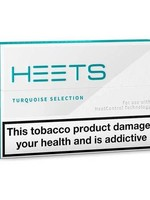 HEETS - turquoise