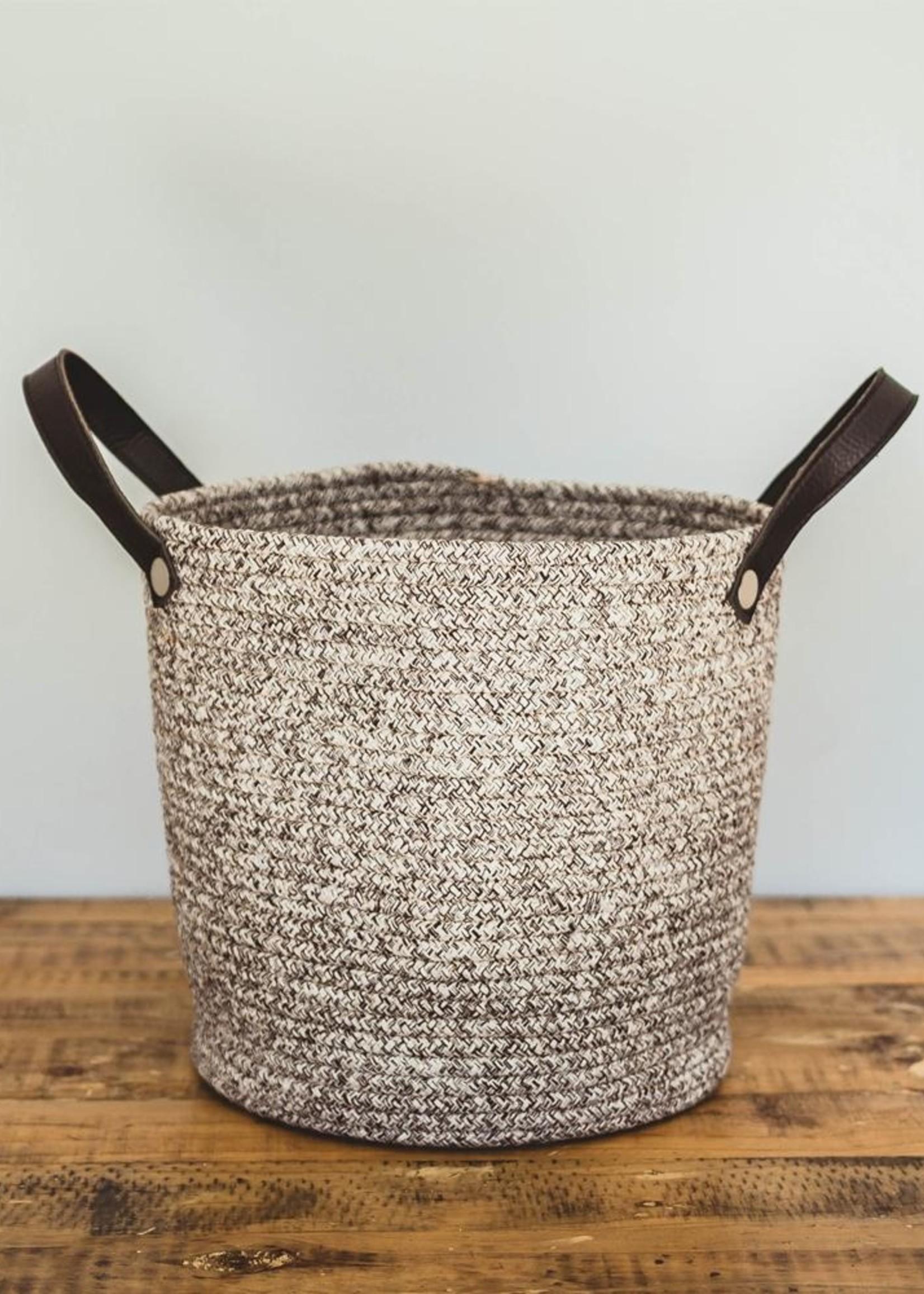 Cotton beach bag small
