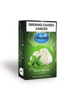 Amaren Hubbly Flavour - Mint Cream