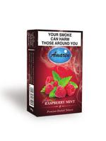 Amaren Hubbly Flavour - Raspberry Mint