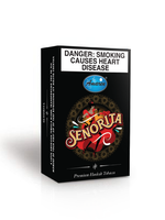 Amaren Hubbly Flavour - Senorita