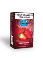 Amaren Hubbly Flavour - Strawberry