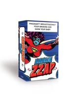 Amaren Hubbly Flavour - Zzap