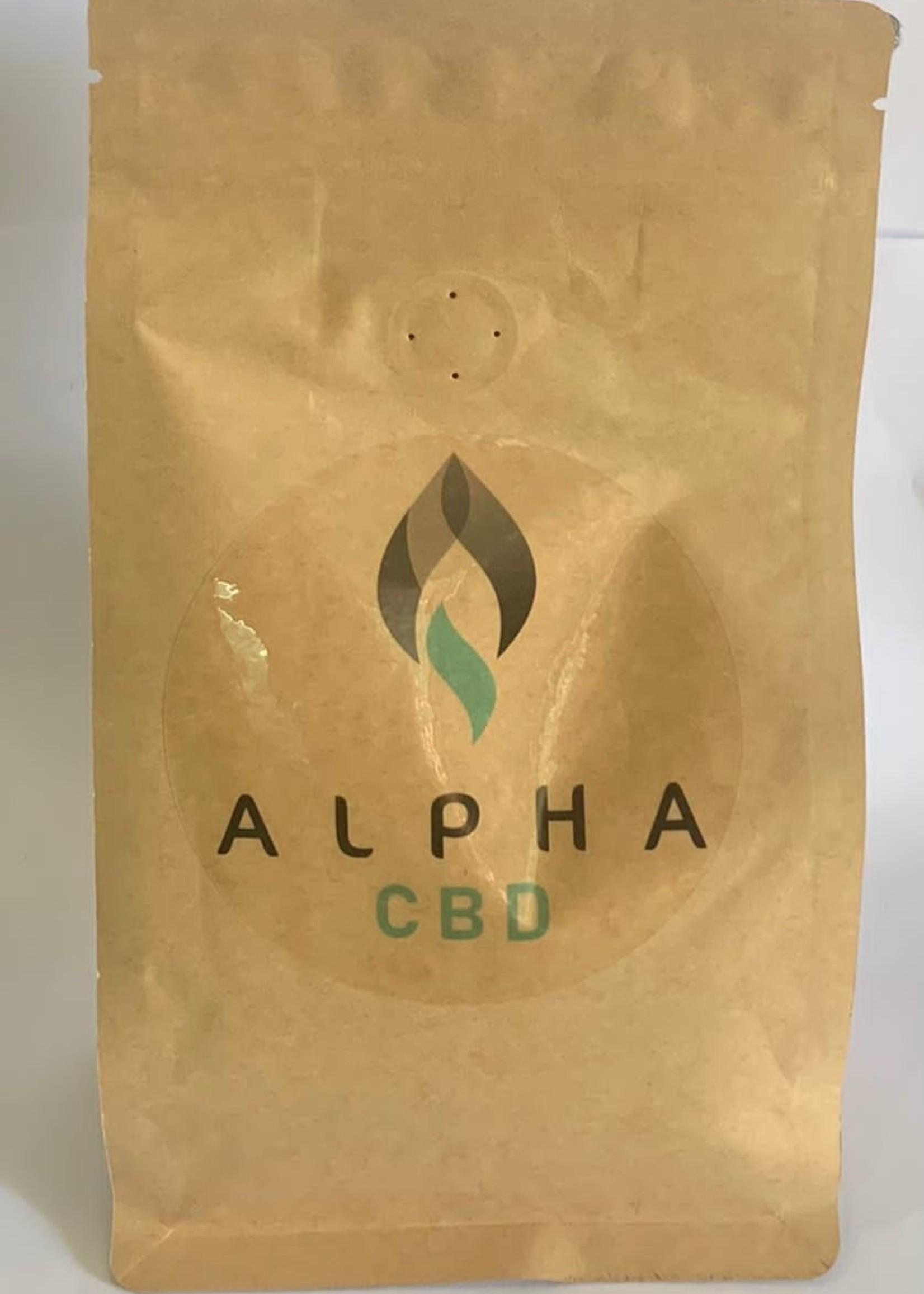 Alpha CBD - Colombian Mild coffee beans