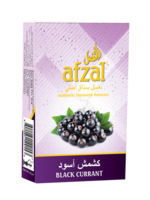 Afzal hubbly flavour - black currant